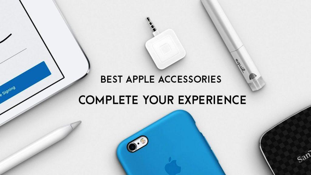 خرید لوازم جانبی اپل