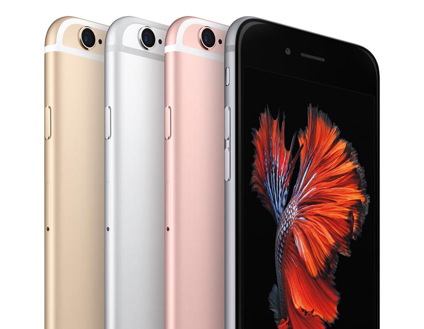 آیفون اپل 6s