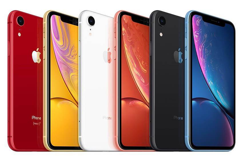 آیفون اپل XR